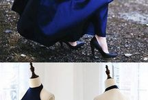 Occasional dresses