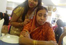 MY FAMILY / My Family Members.