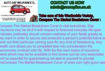 Compare The Market Breakdown Cover