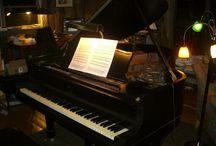 Piano Lessons: Parent Communication