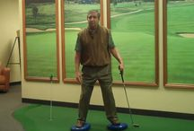 Golf Tips / This includes simple training tips in Golf. A great material for starters and those who wants to learn the basics and has troubles on their playing.