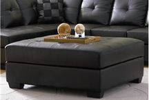 Home Decor & Furniture / by Cheryl Stearley