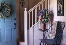 Homey Decor / by Donna McGavic