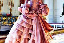 Fairytale Fashion / by Louise R