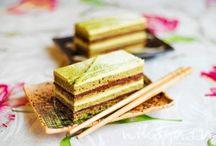 Matcha / All about green tea