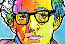 Yr 10 Art Identity
