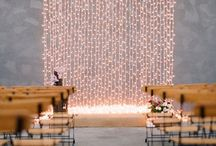 Dream wedding / My ideas for wedding