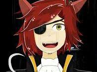 foxy♥