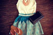 Look perfeitos
