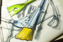 Draw n' sketch