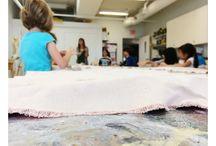 Children and Teen Classes / Children and Teen Classes