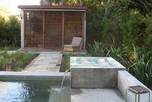Garden & terrace | INSPIRATION