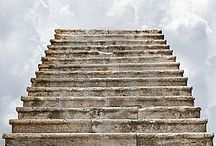 Stairway to Heaven / by Carol Fraile