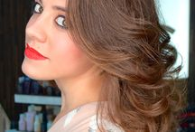 Peinados Andressa Santana