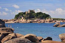 Voyage Bretagne