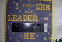 Leader Ideas