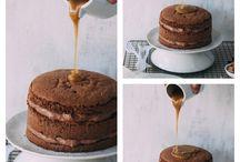 Recipes (sweet)