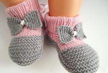 pletení pro děti / pletení