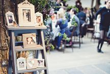DIY Wedding Ideas / Looking for things to do on a low budget then look no further with these quirky DIY bits