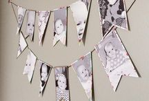 Geburtstag Kind