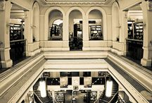 Bookshop & Library