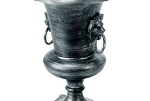 Undeniably beautiful Garden Urns! / You don't have to live in a stately home to own one of these, classically British!