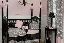 Ideas for my babies room