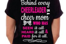 Its all about that BASE...A Cheer Thing! / Cheer / by Amy Hill