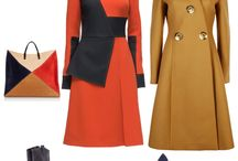 Officelook / Really #effective #dress: the #colour and #design