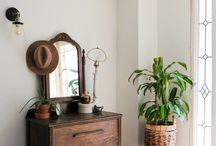 vintage&rustic