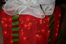 Christmas/Winter Ideas / by Tammy Price