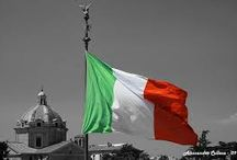 Italy / Art, History, Culture, Landscapes, Seaside, Food: Italy is ALWAYS WORTH A VACATION!
