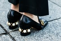 Les chaussures / 좋은 길 !