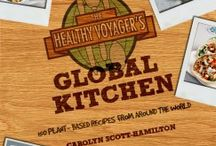 Vegan books and resources! :-) / by Sierra Hawksley Ⓥ
