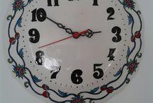 çini saat