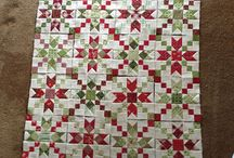 Quilts -- Country Charmer