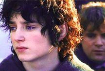 Frodo Baggins / Frodo is so brave