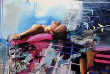 Chloe Early / by Fiona Byrne