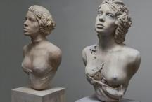 Sculpting inspiration