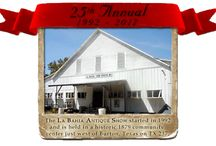 Round Top Antiques Week