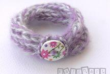 Βραχιόλια -  - Bracelets / all hand - made