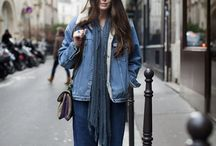 Harvey Nichols Does Denim / by Harvey Nichols