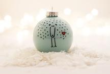 Ornaments / by Nicole Marquette