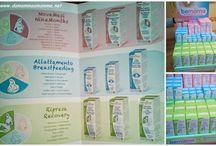 Prodotti per mamme e bambini