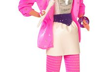 barbie 80s