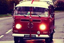 VW Busss