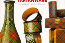 Tartanware / On my bucket list of collectibles / by Sue Tasker