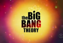 The Big Bang Theory / by wanda riggan