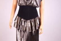 1980 dresses