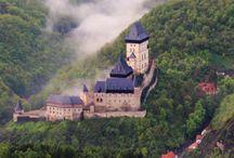 Czech places